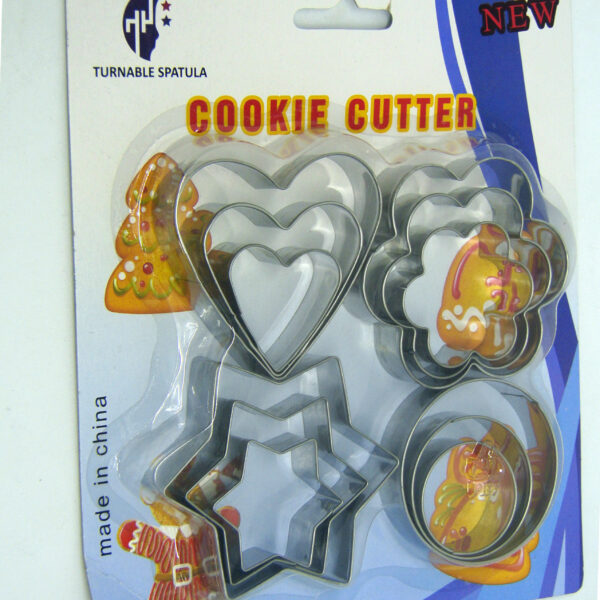 Cookie cutter dice set | buy Cookie cutter online bd