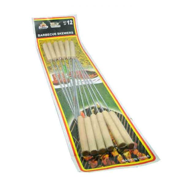 BBQ skewres (kabab stick) | kebab sticks price in bangladesh
