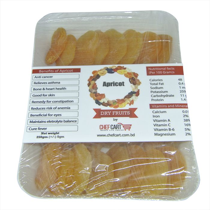 Dried apricots price in bd