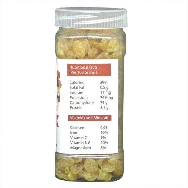Golden Raisins price