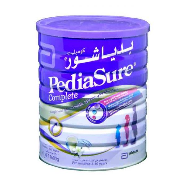 PediaSure Complete Nutrition Milk Powder