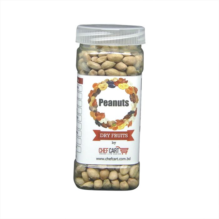 peanut price in BD