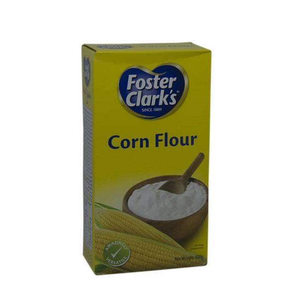 Foster clark corn flour 400gm | corn flour price in bd