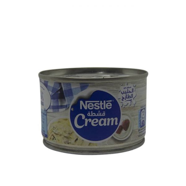 Nestle fresh cream 160gm | nestle cream price in BD