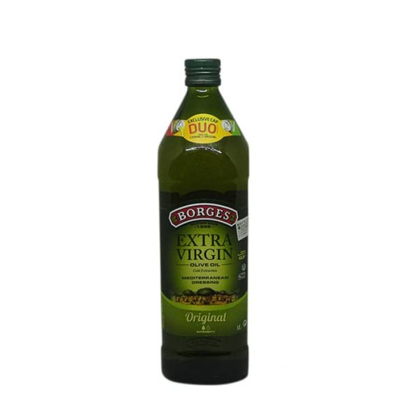 Borges Extra virgin olive oil 1L | olive oil price in BD