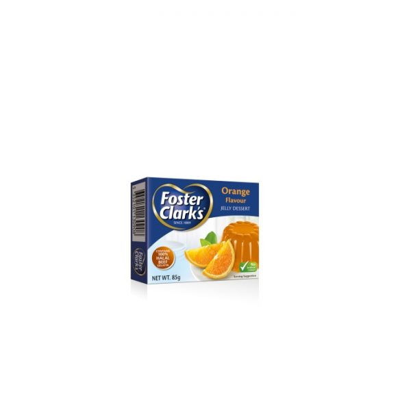 Foster Clarks Gelatin Powder Orange 85gm|Gelatin Powder price