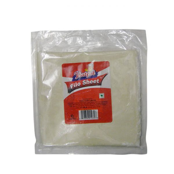Jhatpat Filo sheet | Pran pastry wrapper price in BD
