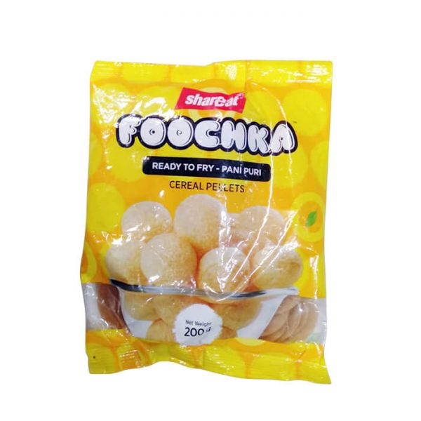 Shareat Foochka 200gm | pani puri price in BD