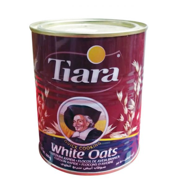 Tiara Oats 500gm | Buy Tiara oats price in Bangladesh