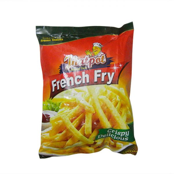 Jhatpat French Fry | French Fry price in Bangladesh