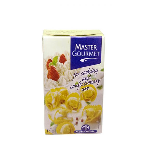 Master gourmet whip cream 1Litre | whip cream price