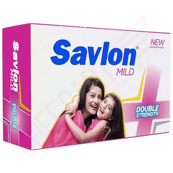 Savlon Mild Antiseptic Soap | savlon soap price in bangladesh