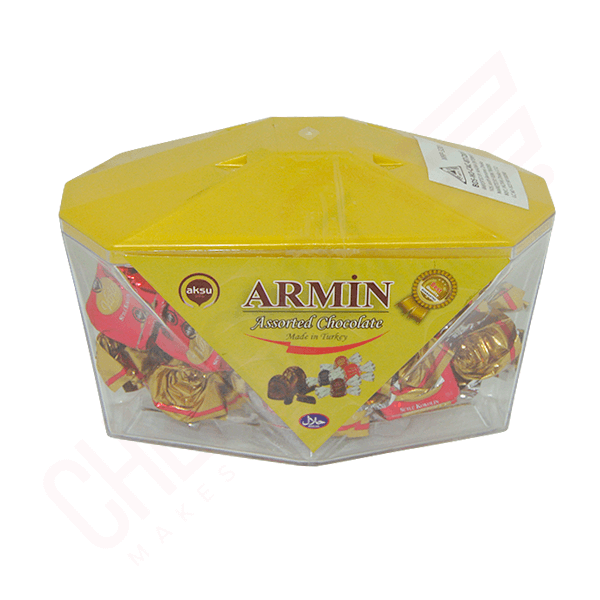 ARMIN Assorted Chocolate 200gm | chocolate price in Bangladesh