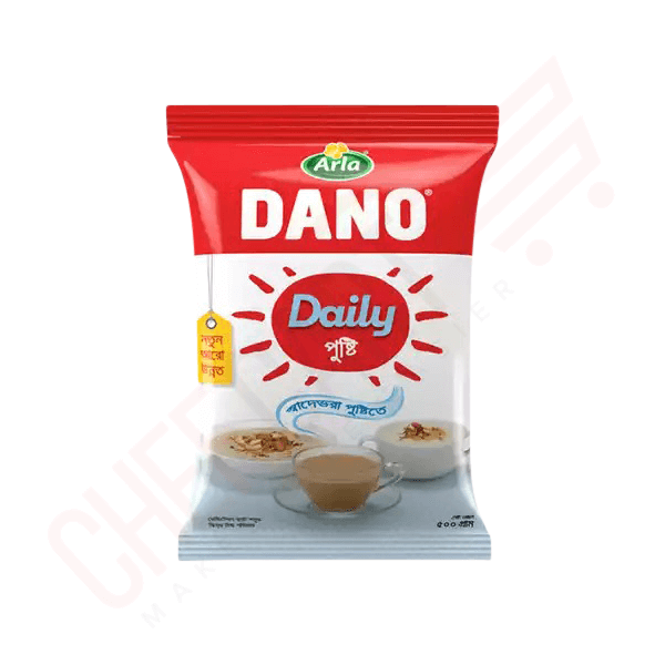 Arla Dano Daily Pusti Milk Powder 500 gm | milk powder price