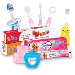 Baby Oral Care