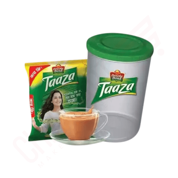 Brooke Bond Taaza Black Tea200 gm | black tea price in bd
