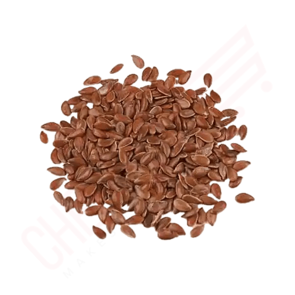 Brown Flax Seed 100g | flax price in Bangladesh