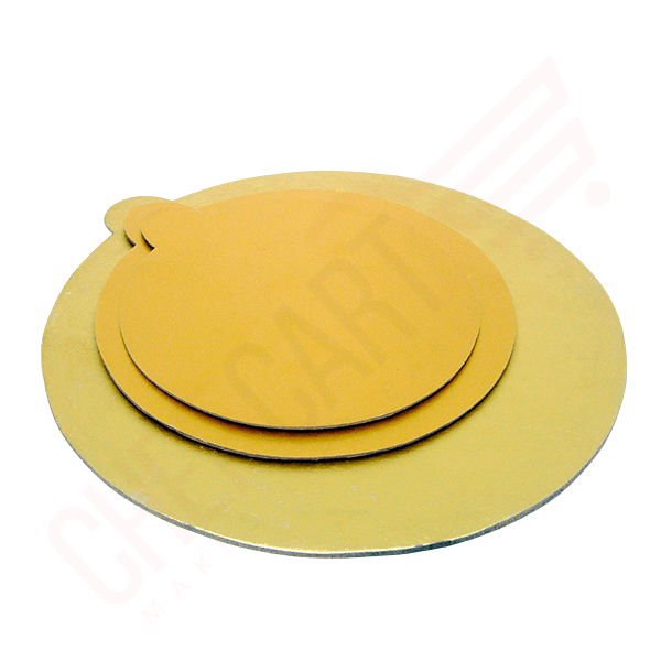 Cake board round shape 3 size | cake board price in Bangladesh