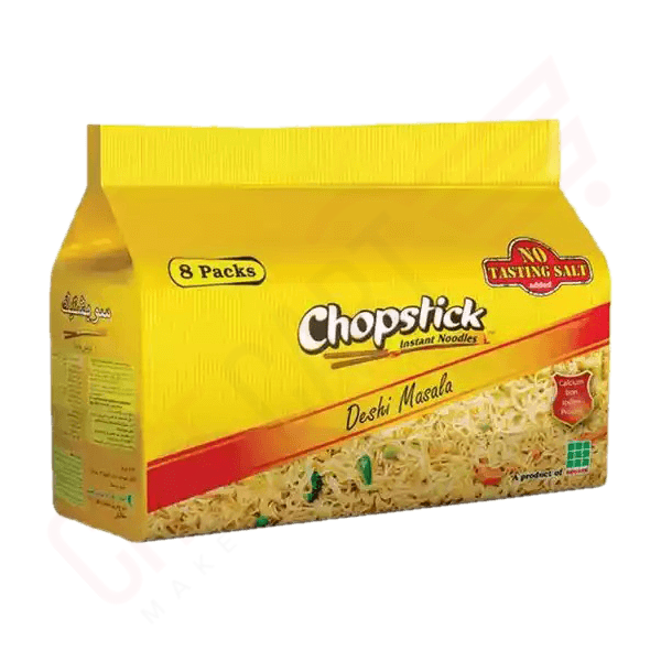 Chopstick Noodles 8 Pack | chopstick price in Bangladesh
