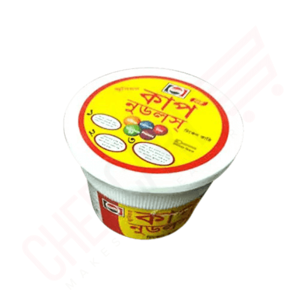 Cocola Junior Cup Noodles 40 gm | cup noodles price in bd