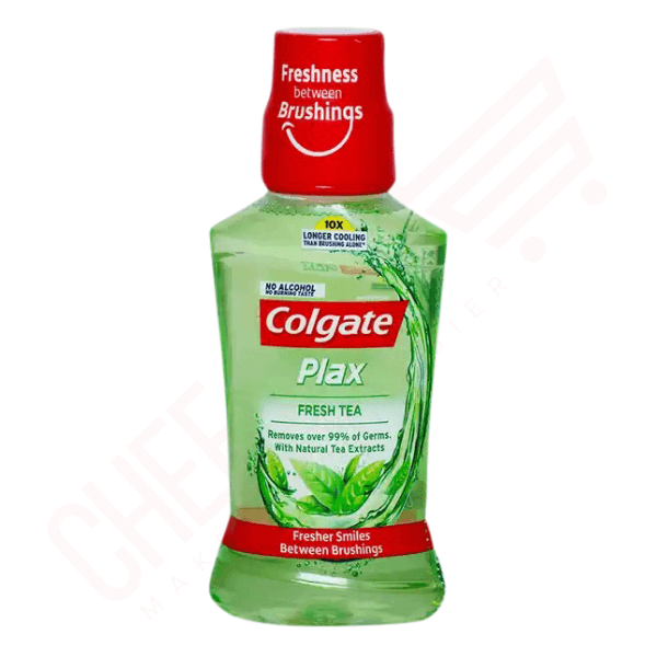 Colgate Mouthwash Fresh Tea 250 ml | mouthwash price in bd