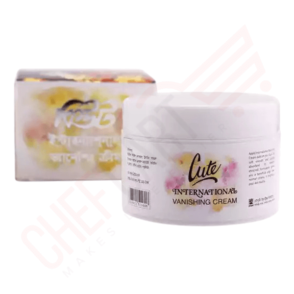 Cute Vanishing Cream 130gm | cute vanishing cream price in BD