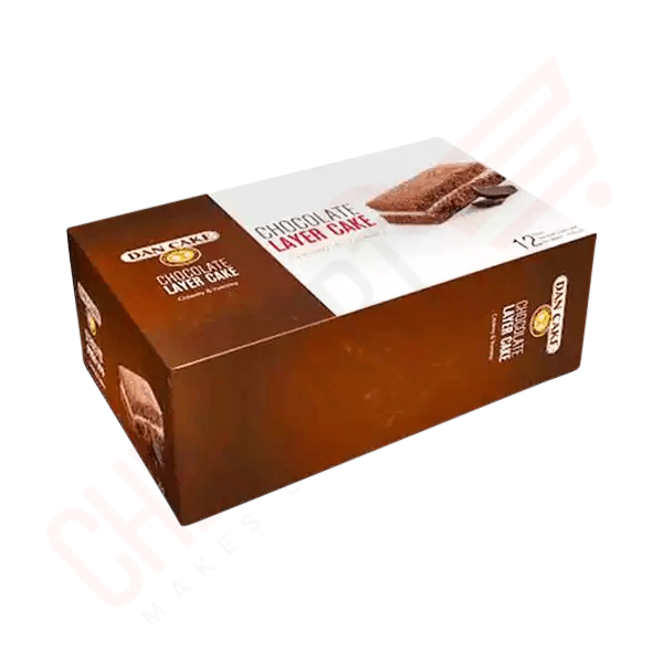 Dan Cake Chocolate Layer Cake 360 gm | chocolate cake price