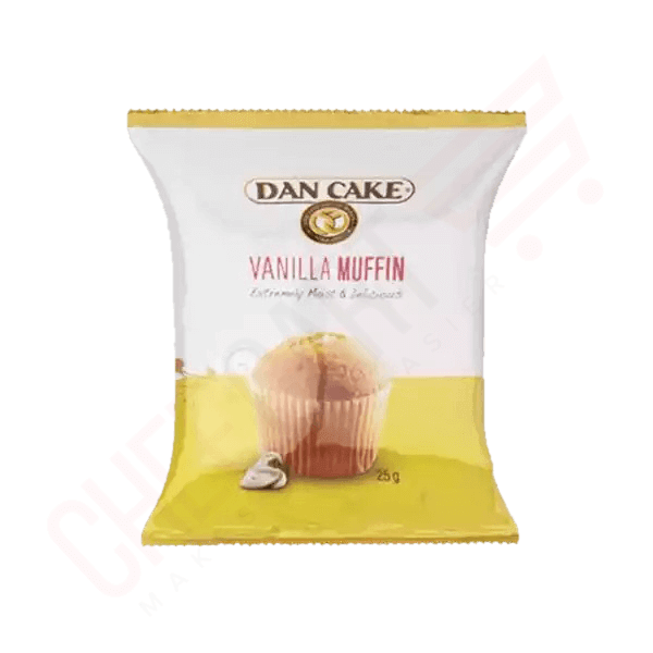 Dan Cake Vanilla Muffin 25 gm | muffin cake price in BD