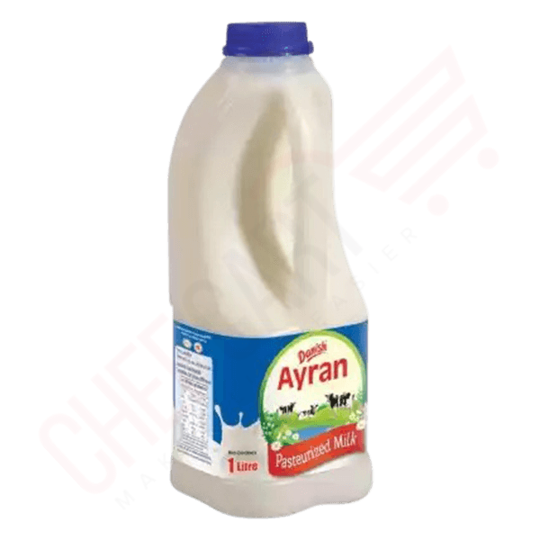 Danish Ayran Pasteurized Cream Milk 1 ltr | milk price in bd