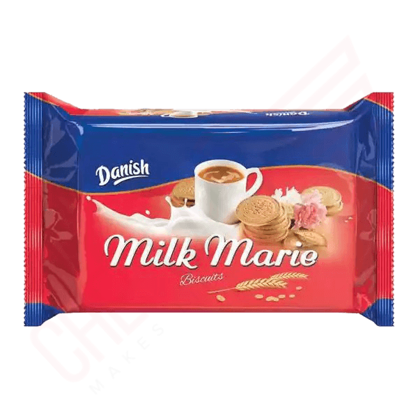 Danish Milk Marie Biscuits | milk marie biscuit price in bd