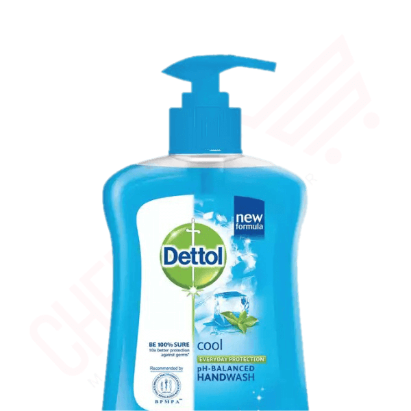 Dettol Handwash Cool Liquid Pump 200 ml | handwash price