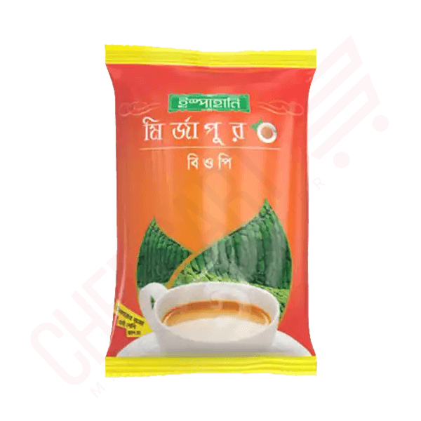 Ispahani Mirzapore BOP Tea 500 gm | bop tea price in bd