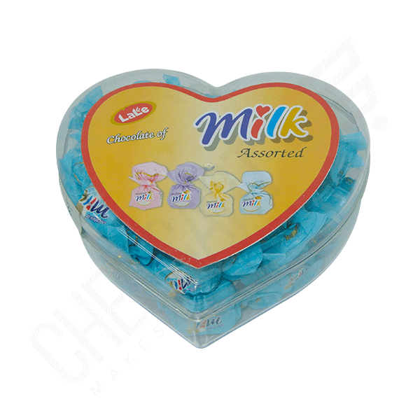 Lale Milk chocolate box 300gm | milk chocolate price in Bangladesh