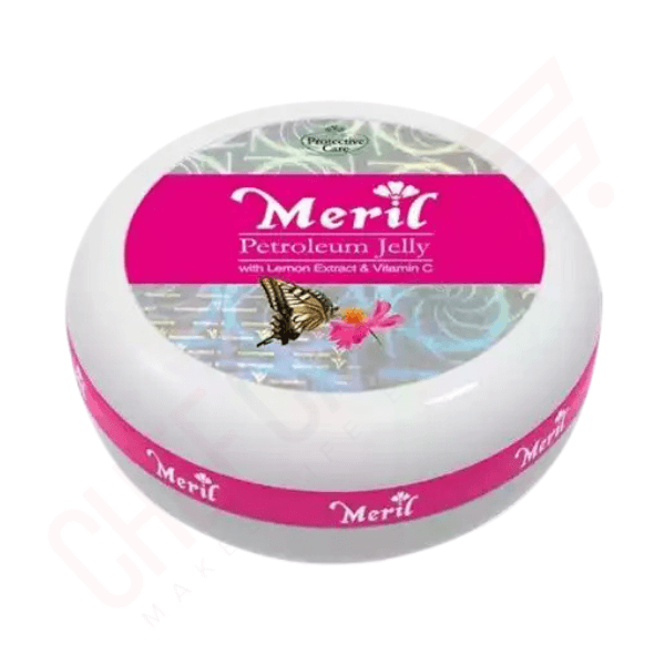 Meril Petroleum Jelly 100 ml | Petroleum Jelly price in bd