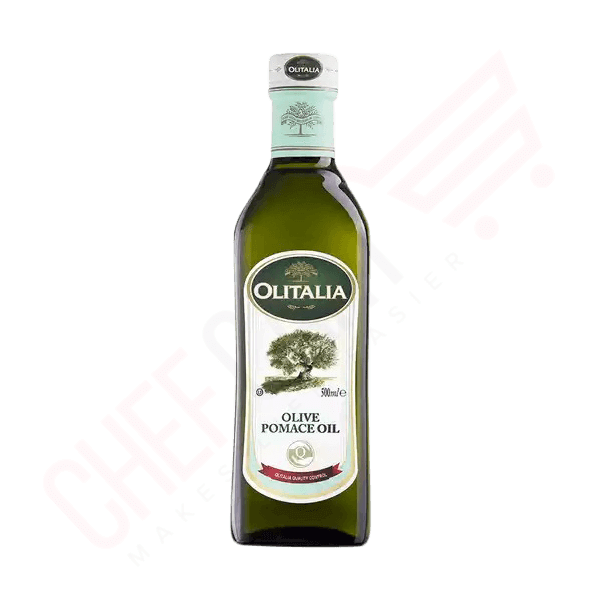 Olitalia Pomace Olive Oil 500 ml | buy olive oil online in bd