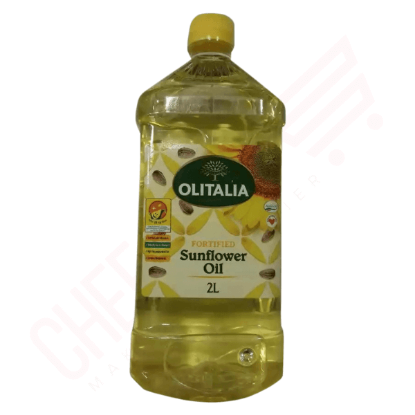 Olitalia Sunflower Oil 2 ltr | sunflower oil price in BD