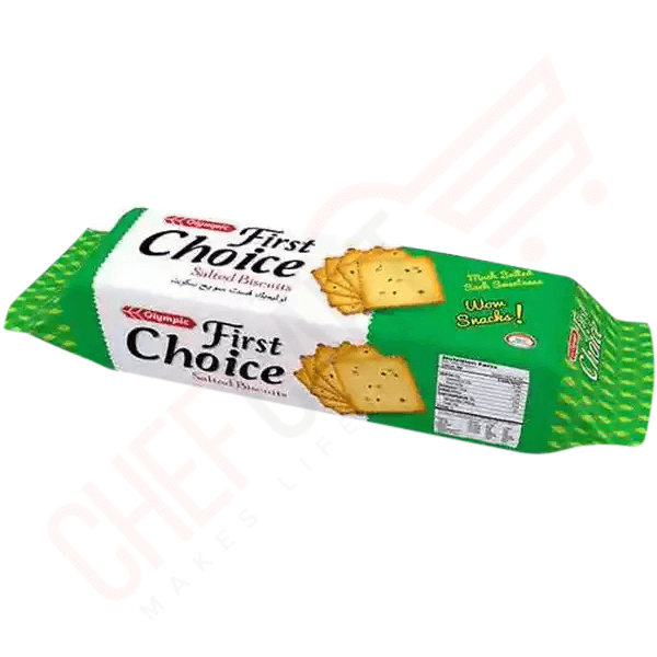 Olympic First Choice Salted Biscuits 100gm | Salted Biscuits price bd