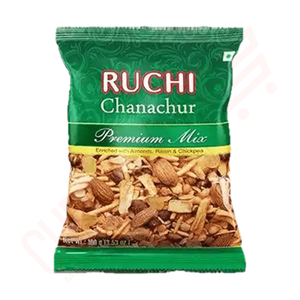 Ruchi Premium Mix Chanachur 100 gm