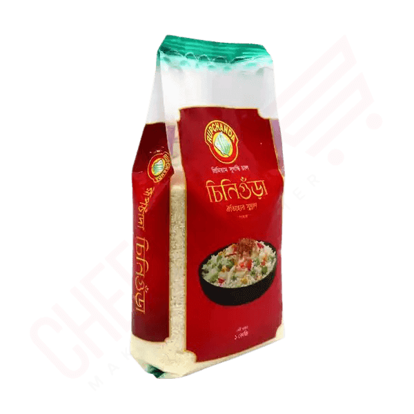 Rupchanda Chinigura Aromatic Rice 1 kg | Chinigura price bd