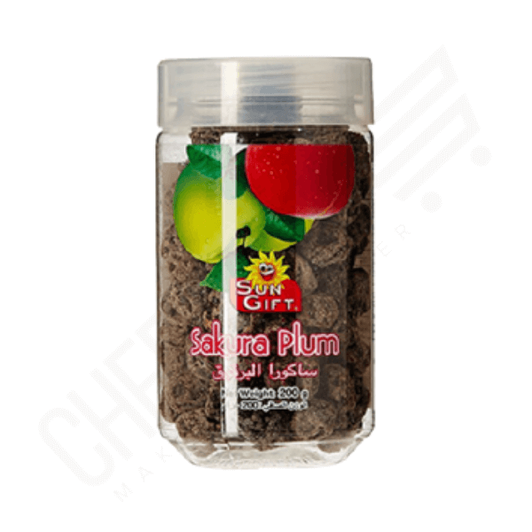 Tong Garden Sakura Plum 200gm | Sakura Plum price in bd