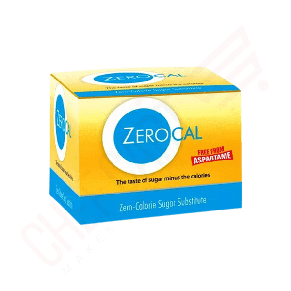 Zero Cal Sugar 25 packs | sugar free sugar price in Bangladesh