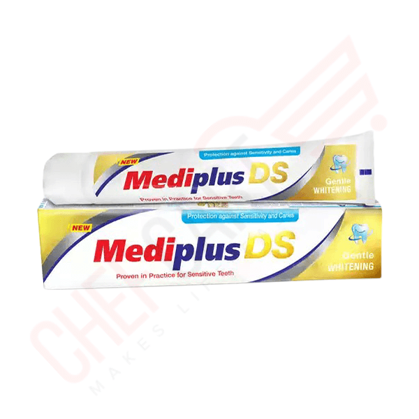Mediplus DS Toothpaste | mediplus toothpaste price in bd