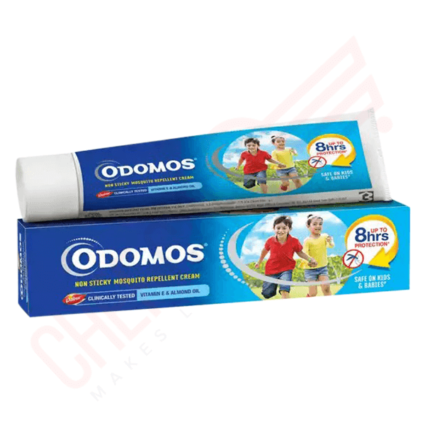 Odomos Mosquito Repellent Cream | odomos cream price in BD