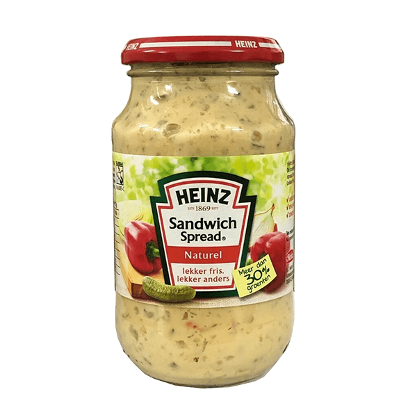 Heinz Sandwich Spread Naturel 450g | sandwich spread price in bd