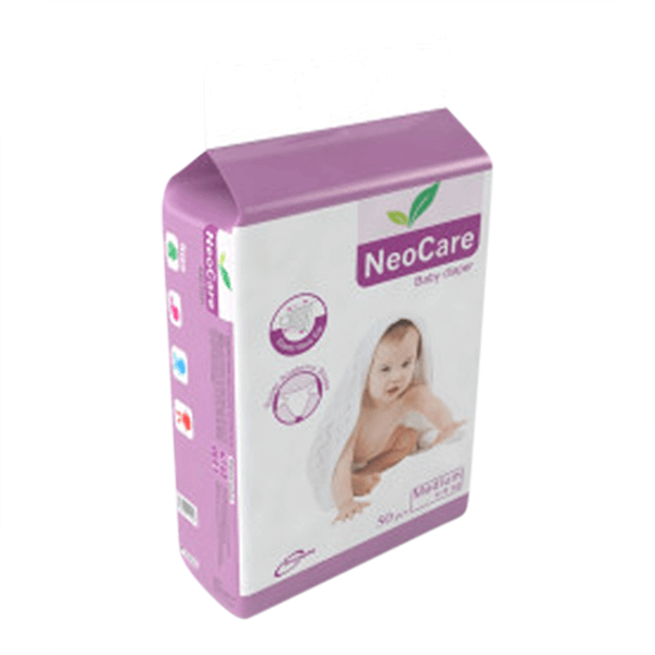 Neocare Diaper Belt Medium 4-9 Kg 50pcs | diapers price in bangladesh