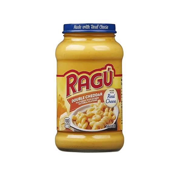 Ragu Cheddar Sauce 454g | cheese sauce price in Bangladesh
