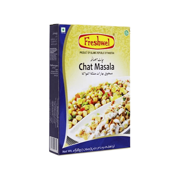 Freshwell Chat Masala 50g | Buy chat masala online bd at cheap price