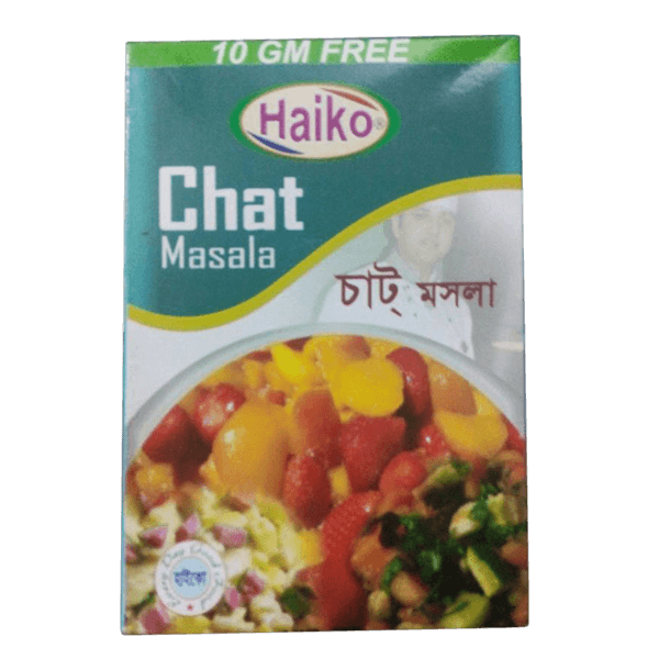 Haiko Chat Masala 50g | Buy chat masala online in BD