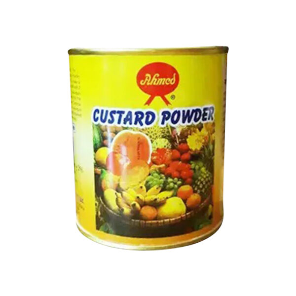 Ahmed Custard Powder 160g | ahmed custard powder price in bd