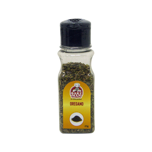 Bakeman Oregano 20g | oregano leaves price in bangladesh